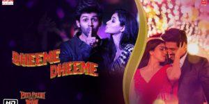 Dheeme Dheeme Lyrics - Pati Patni Aur Woh | Kartik Aaryan, Bhumi Pednekar, Ananya Pandey, Tony Kakkar, Neha Kakkar, Tanishk Bagchi