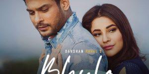 Bhula Dunga Lyrics - Darshan Raval | Sidharth Shukla, Shehnaaz Gill