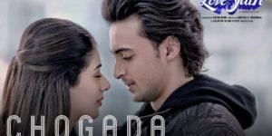 Chogada Lyrics - Loveyatri | Darshan Raval, Lijo-DJ Chetas, Aayush Sharma, Warina Hussain