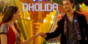 Dholida Lyrics - Loveyatri | Neha Kakkar, Udit Narayan, Aayush Sharma, Warina Hussain, Palak Muchhal, Raja Hasan, Tanishk Bagchi