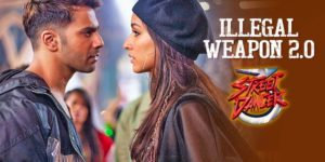 Illegal Weapon 2.0 Lyrics - Street Dancer 3D | Varun Dhawan, Shraddha Kapoor, Tanishk Bagchi, Jasmine Sandlas, Garry Sandhu