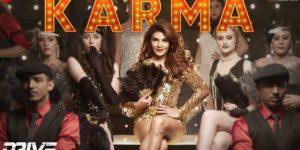 Karma Lyrics - Drive | Jacqueline Fernandez, Sushant Singh Rajput, Amartya Bobo Rahut, Sukriti Kakar