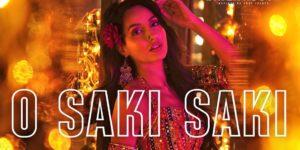 O Saki Saki Lyrics - Batla House | Nora Fatehi, Neha Kakkar, Tanishk Bagchi, Tulsi Kumar, B Praak, Vishal-Shekhar