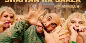 Shaitan Ka Saala Lyrics - Housefull 4 | Akshay Kumar, Vishal Dadlani, Sohail Sen