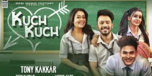 Kuch Kuch Lyrics - Tony Kakkar   Neha Kakkar, Ankitta Sharma, Priyank Sharma, Melvin Louis