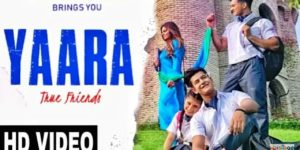 Yaara Lyrics - Mamta Sharma | Manjul Khattar, Arishfa Khan, Ajaz Ahmed, Bad-Ashattar, Arishfa Khan, Ajaz Ahmed, Bad-Ash