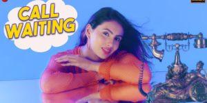 Call Waiting Lyrics - Sona Mohapatra   Manav Chhabra, Aashna Hegde