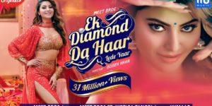 Ek Diamond Da Haar Lede Yaar Lyrics - Meet Bros | Jyotica Tangri, Urvashi Rautela