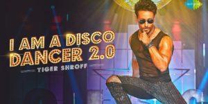 I Am A Disco Dancer 2.0 Lyrics - Benny Dayal | Tiger Shroff, Salim-Sulaiman