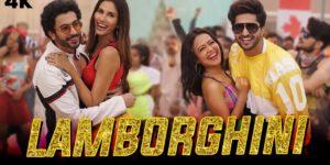 Lamborghini Lyrics - Jai Mummy Di | Neha Kakkar, Jassie Gill, Sunny Singh, Sonnalli Seygall