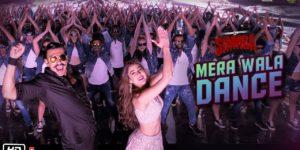 Mera Wala Dance Lyrics - Simmba | Ranveer Singh, Sara Ali Khan, Neha Kakkar, Nakash Aziz