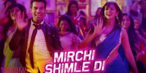 Mirchi Shimle Di Lyrics - Shimla Mirch | Hema Malini, Rajkummar Rao, Rakul Preet Singh, Meet Bros, Khushboo Grewal, Sanjay Mishra