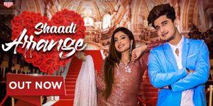Shaadi Arrange Lyrics - STK | Kay J, Bhavin Bhanushali, Sana Sultan Khan