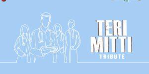 Teri Mitti Tribute Lyrics - B Praak | Arko