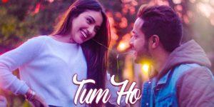 Tum Ho Lyrics - Shahzeb Tejani | Joyce Escalante