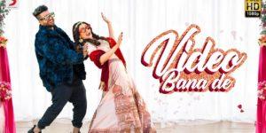 Video Bana De Lyrics - Aastha Gill | Sukh - E Muzical Doctorz, Jaani