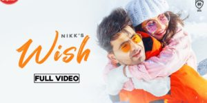 Wish Lyrics - Nikk | Nikki