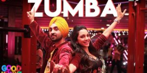 Zumba Lyrics - Good Newwz | Diljit Dosanjh, Kiara Advani, Romy