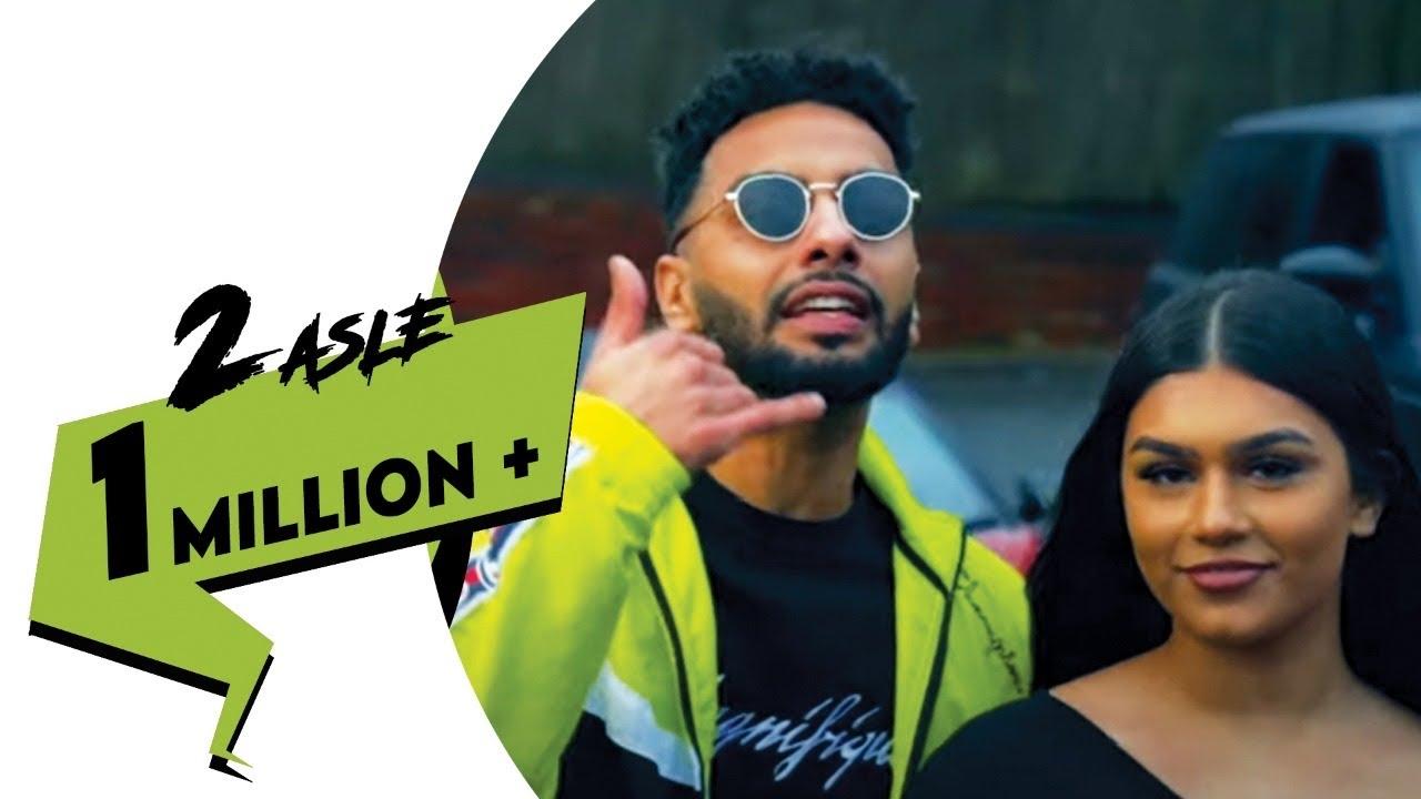 2 Asle Lyrics - Navaan Sandhu   Zikr Brar
