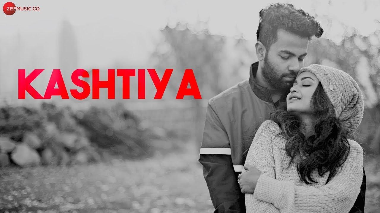 Kashtiya Lyrics - Anurag Halder | Mriganka, Roshni