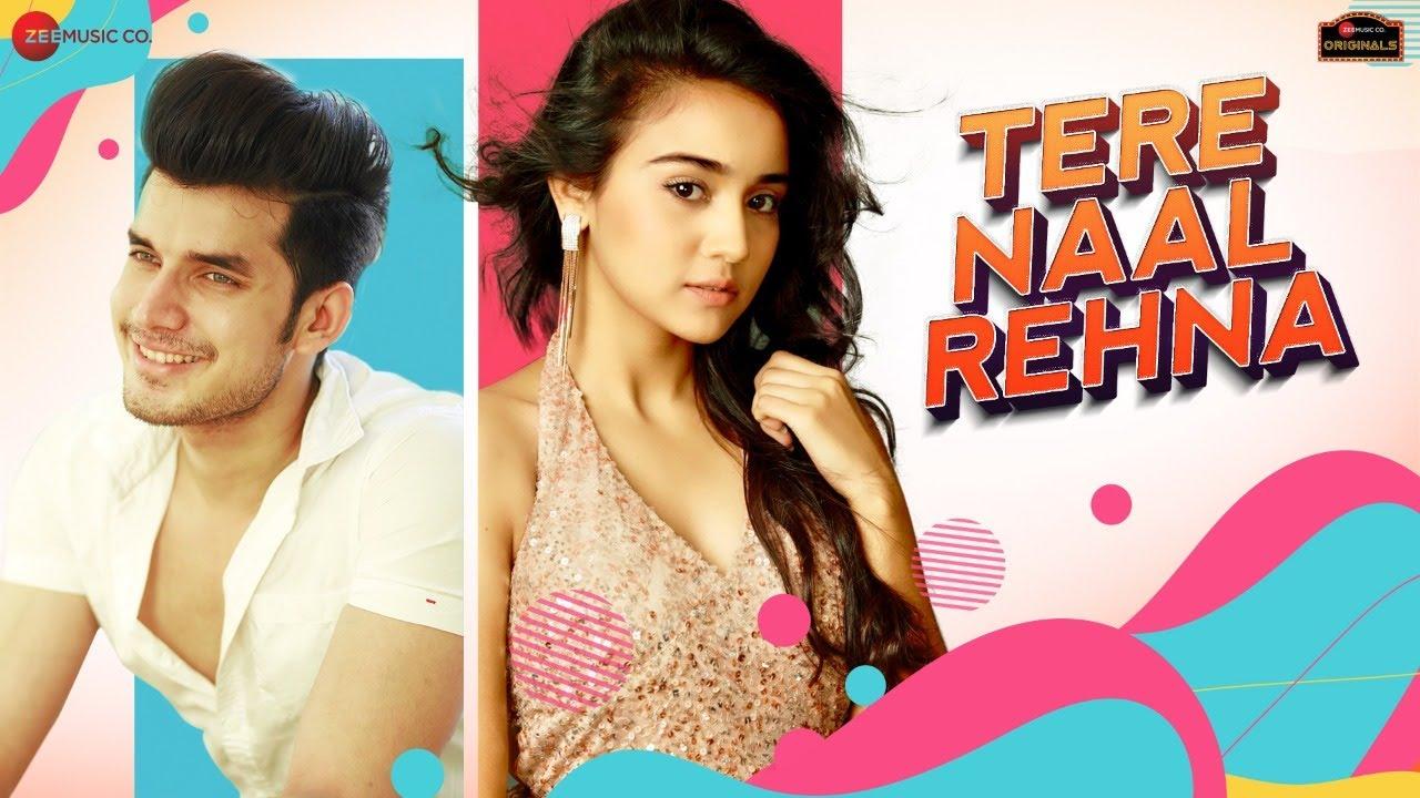 Tere Naal Rehna Lyrics - Jyotica Tangri | Jeet Gannguli, Paras Kalnawat, Ashi Singh