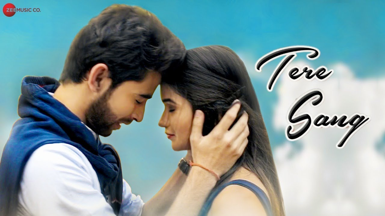 Tere Sang Lyrics - Anushree Tripathi | Toshant Kumar