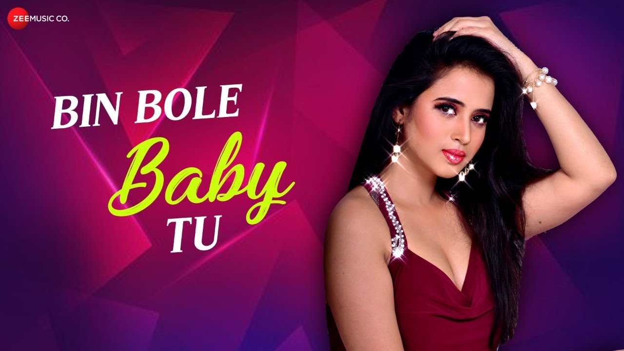 Bin Bole Baby Tu Lyrics - Jonita Gandhi   Parry G, Ronnie PS
