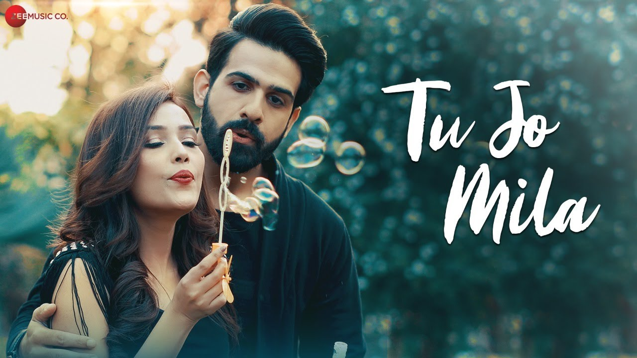 Tu Jo Mila Lyrics - Shehla Khan   Iram Dean, Zohran Khan