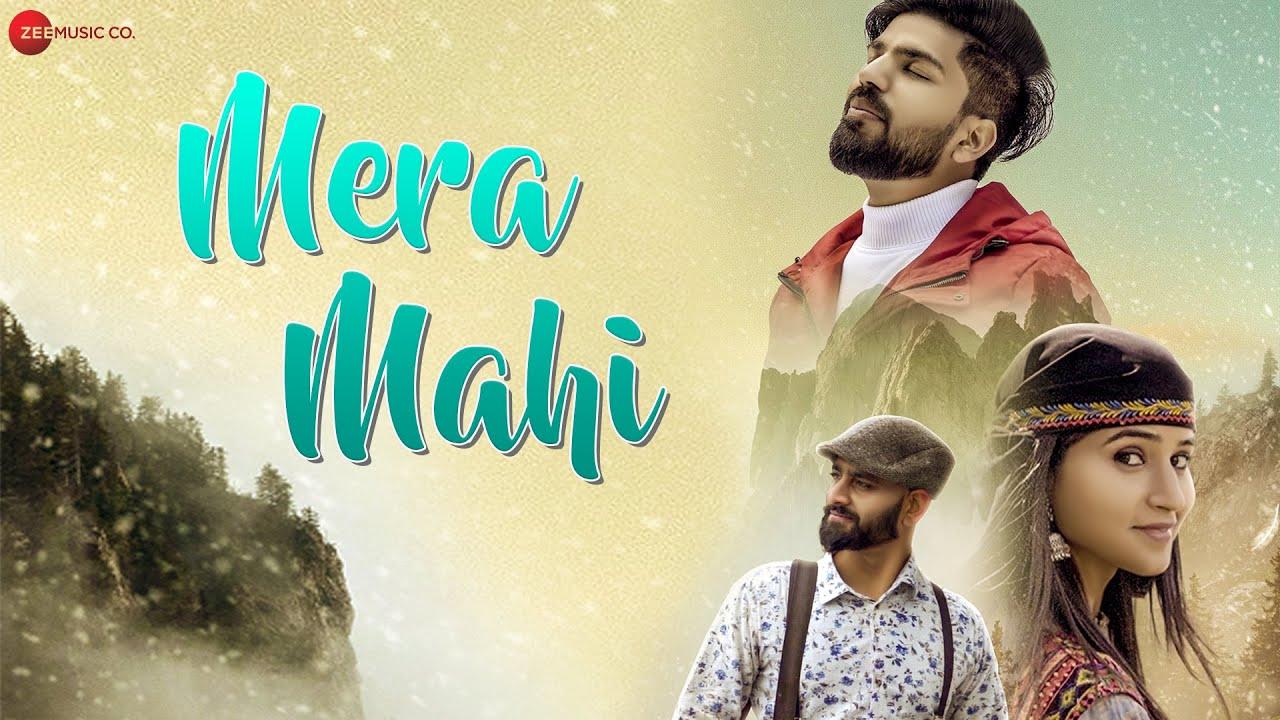 Mera Mahi Lyrics - Shubham Sahota | Monu Garg, Isha Negi