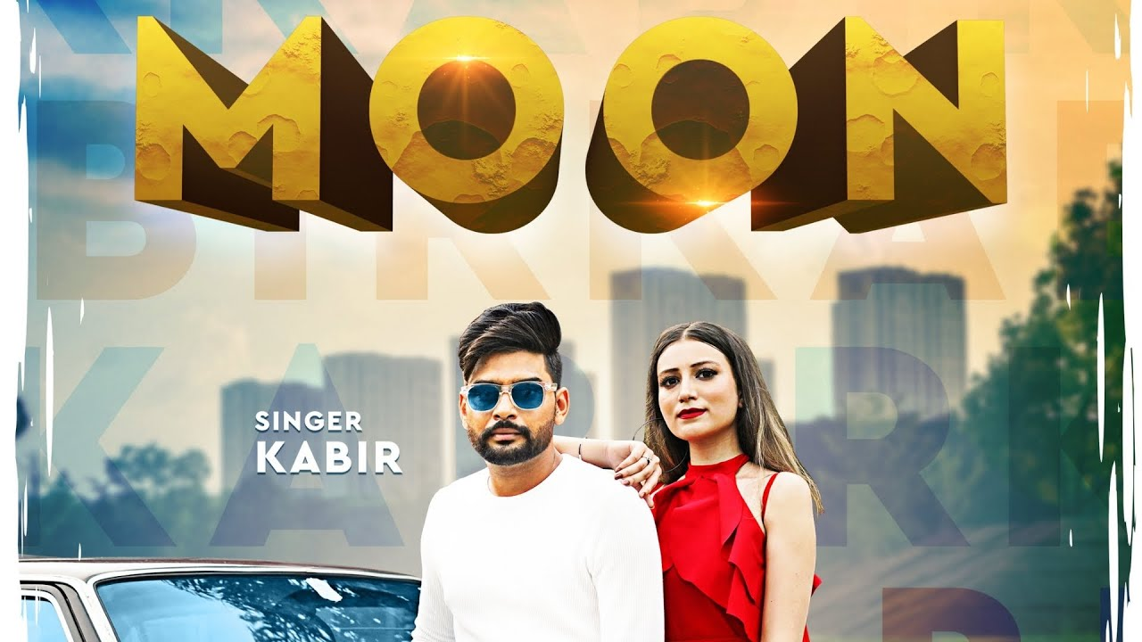 Moon Lyrics - Kabir | Shveta Banga