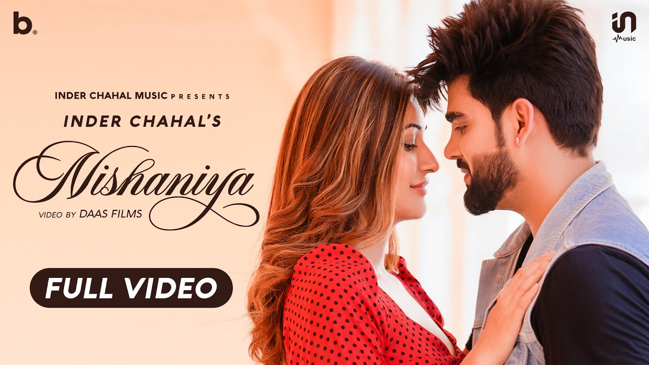 Nishaniya Lyrics - Inder Chahal | Surilie