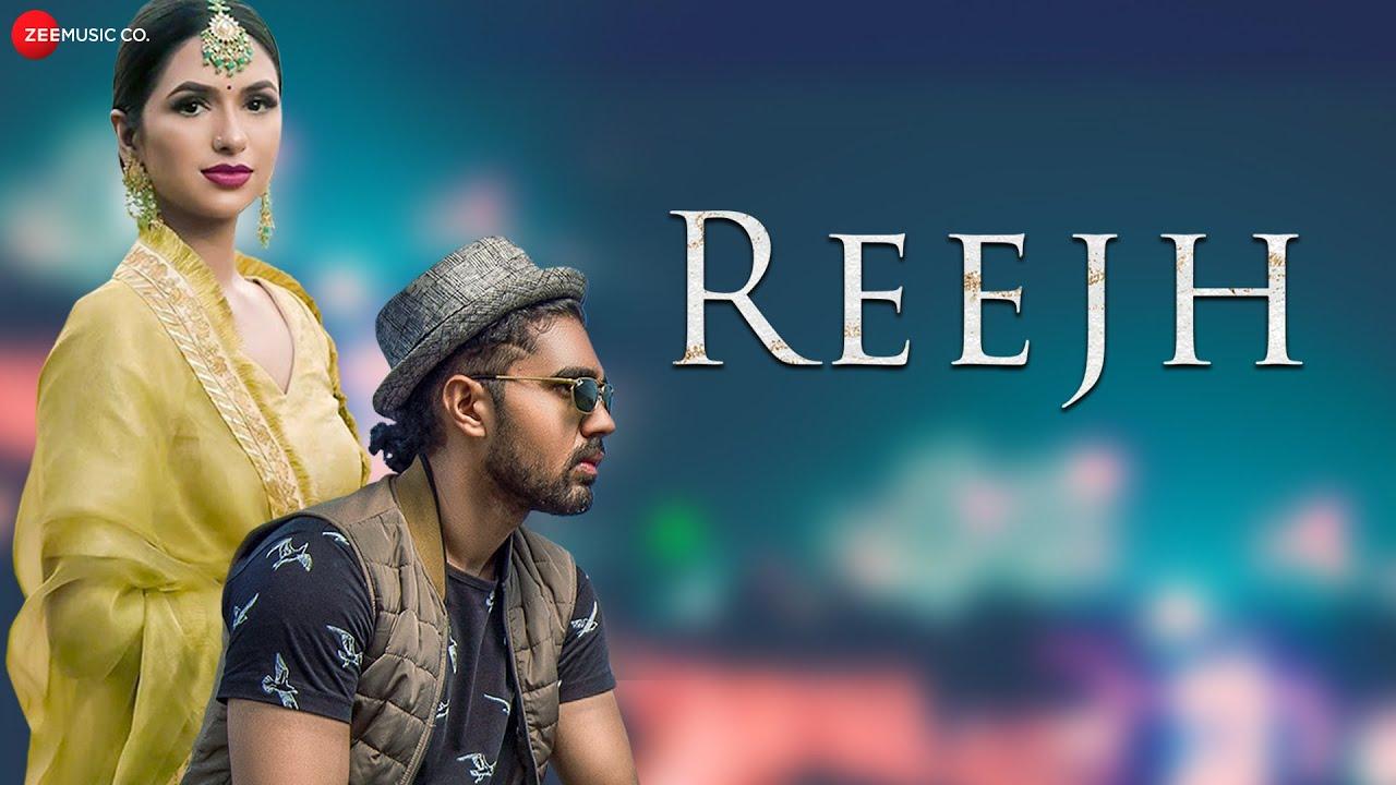 Reejh Lyrics - Jaswant Singh Rathore | Simran Bamrah