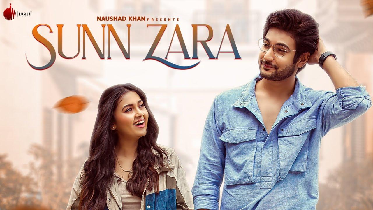 Sunn Zara Lyrics - Jalraj | Tejasswi Prakash, Shivin Narang