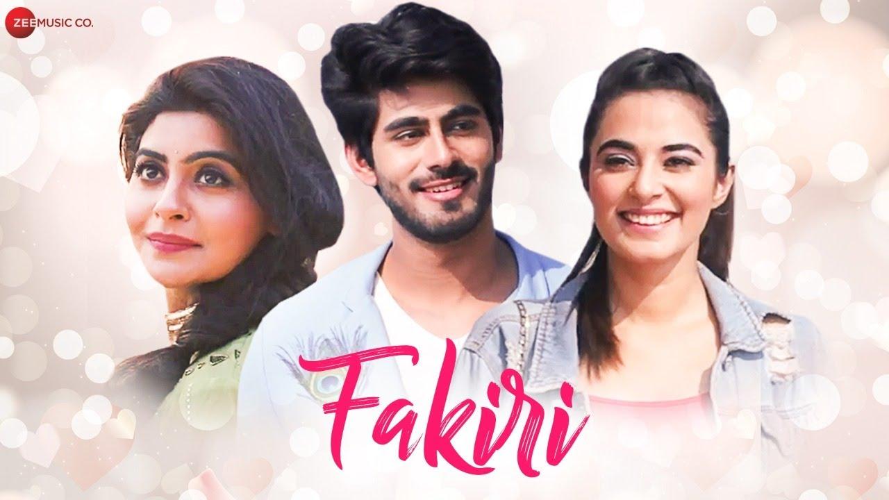 Fakiri Lyrics - Jyotica Tangri | Yukti kapoor, Stefy Patel, Rishabh Jaiswal