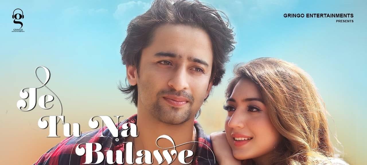 Je Tu Na Bulawe Lyrics - Surya | Shaheer Sheikh, Priyanka Khera