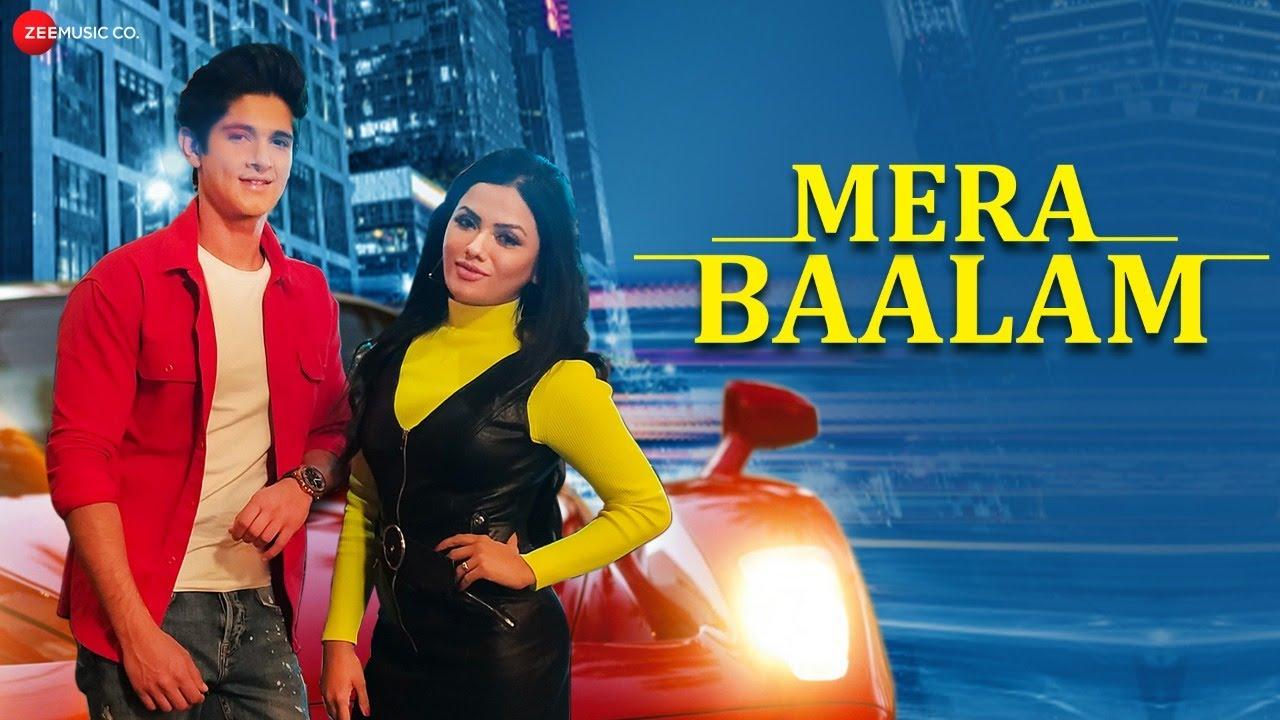 Mera Baalam Lyrics - Nitin Gupta   Rohan Mehra, Shrutika Gaokkar