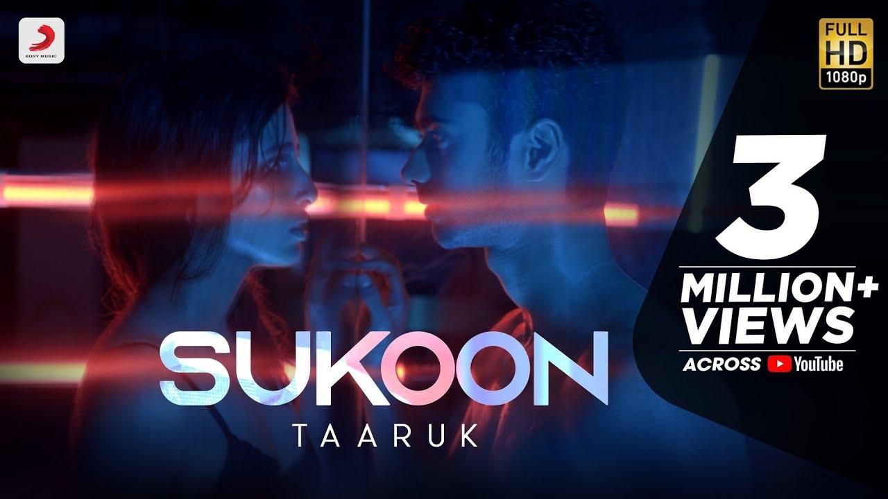Sukoon Lyrics - Taaruk   Aisha Ahmed