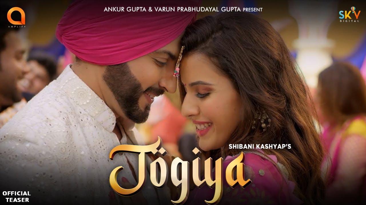 Jogiya Lyrics - Shibani Kashyap | Dheeraj Dhoopar, Smriti Kalra