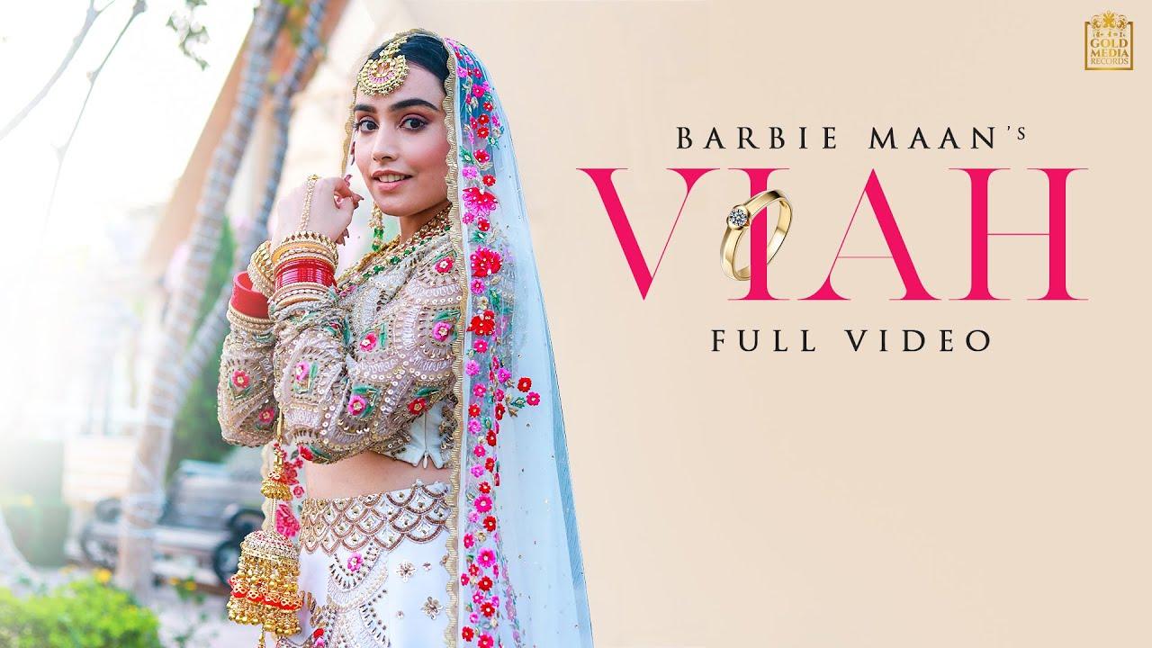 Viah Lyrics - Barbie Maan | Ieshaan Sehgaal