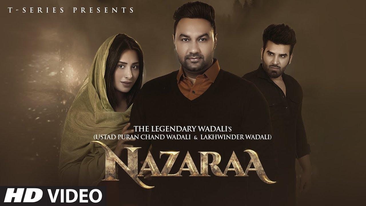 Nazaraa Lyrics - Ustad Puran Chand Wadali | Lakhwinder Wadali