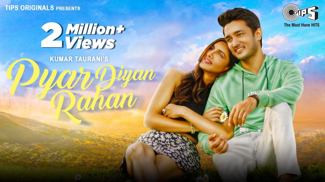 Pyar Diyan Rahan Lyrics - Asees Kaur | Ashish Bisht, Natasha Singh